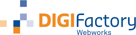 Logo Digifactory