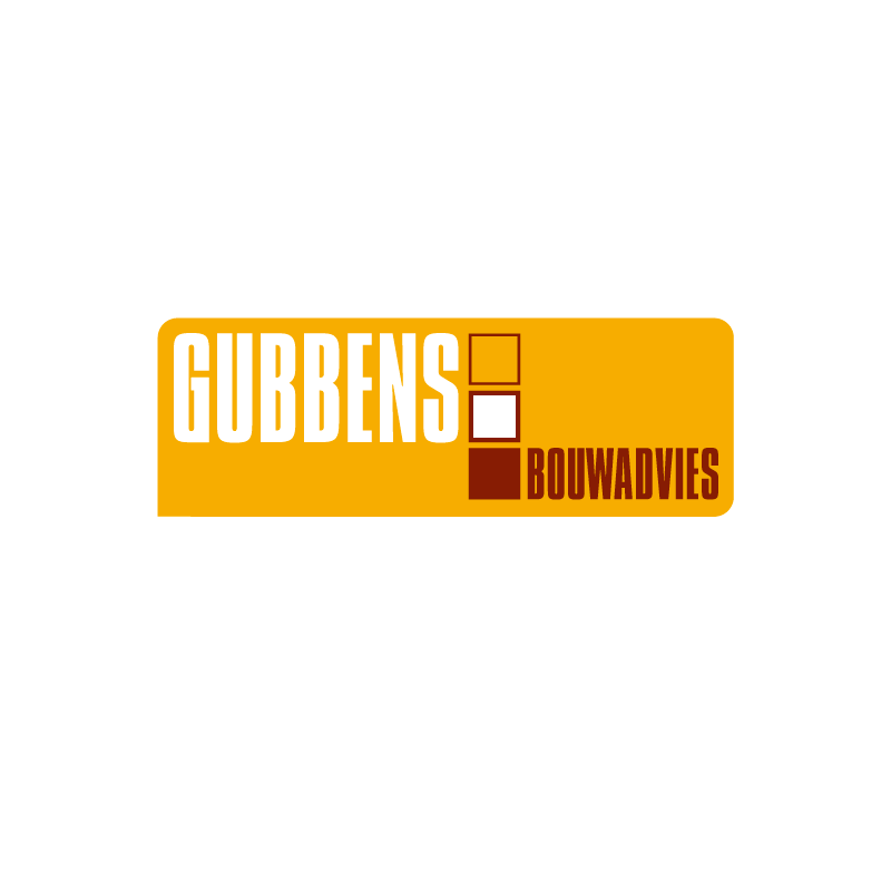Logo Gubbens Bouwadvies