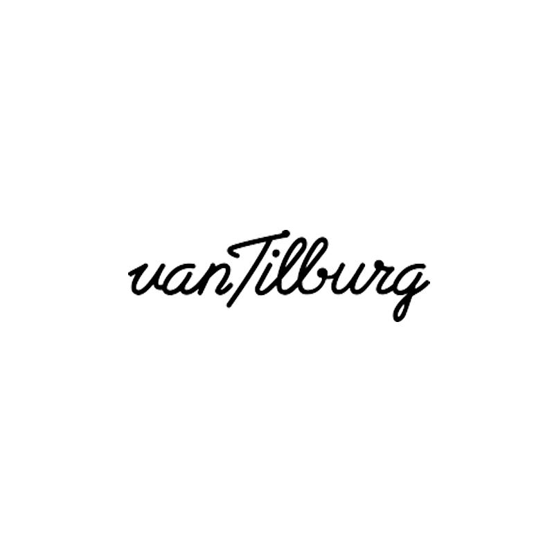 Logo Van Tilburg Mode & Sport
