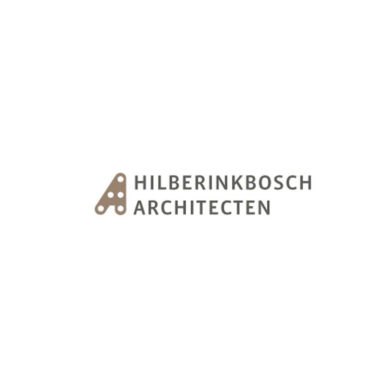 Logo Hilberink Bosch Architecten