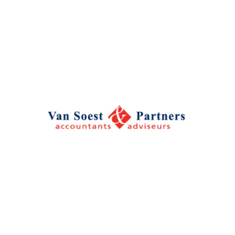 Logo Van Soest & Partners